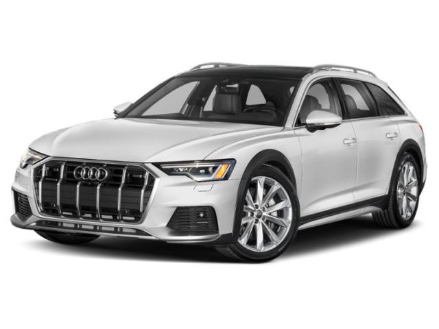 2022 Audi A6 allroad Prestige for sale in Cicero, NY