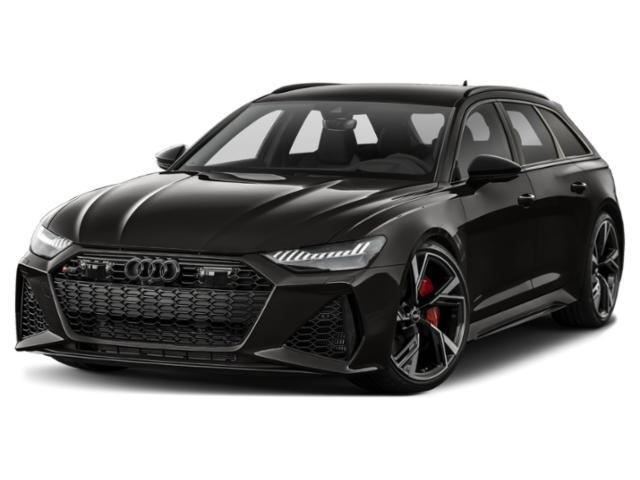 2022 Audi RS 6 Avant 4.0 TFSI quattro for sale in Cicero, NY