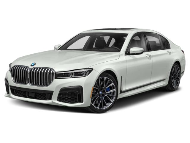 2022 BMW 7 Series 750i xDrive for sale in Edison, NJ