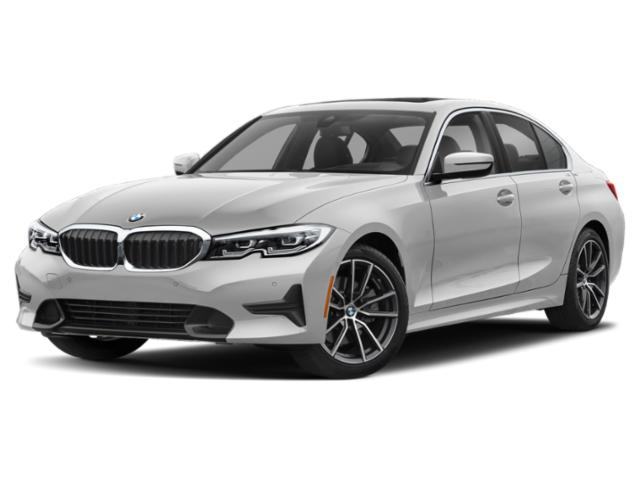 2022 BMW 3 Series 330i xDrive for sale in Schererville, IN