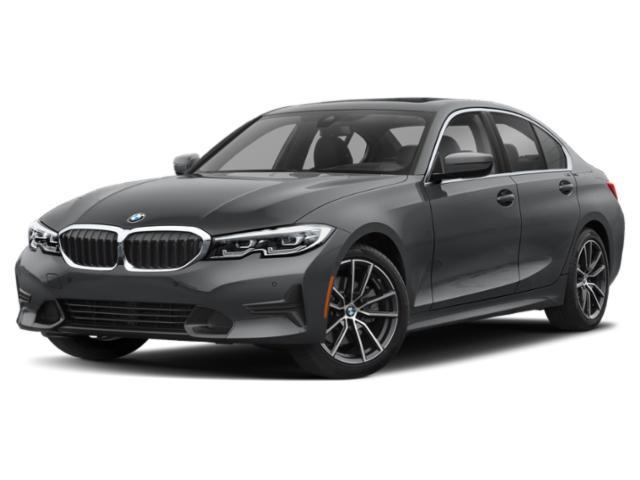 2022 BMW 3 Series 330i for sale in Phoenix, AZ