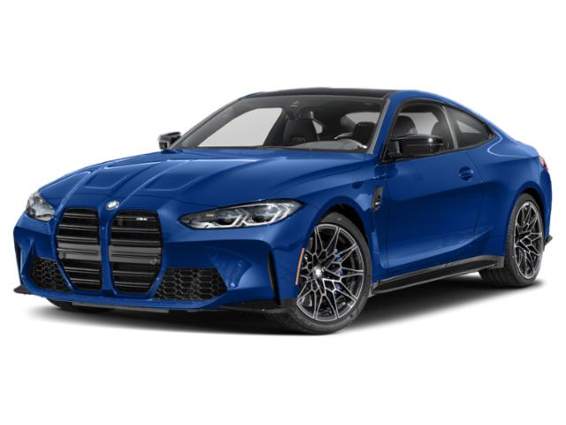 2022 BMW M4 Competition for sale in Ft. Lauderdale, FL