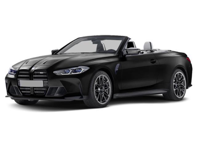 2022 BMW M4
