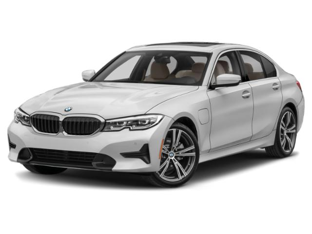 2022 BMW 3 Series 330e xDrive for sale in Schererville, IN