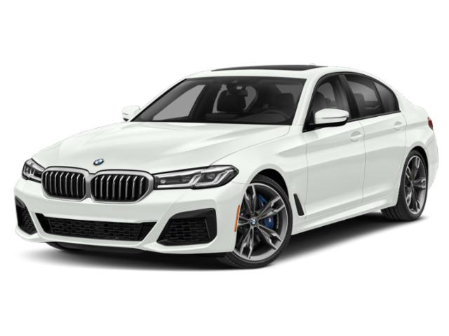2022 BMW 5 Series M550i xDrive for sale in Springfield, NJ