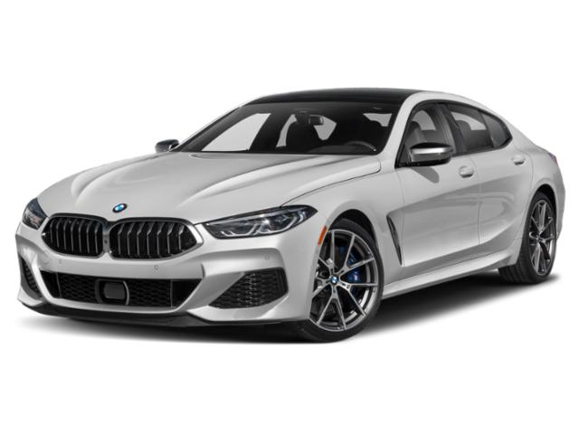 2022 BMW 8 Series M850i for sale in Kenner, LA