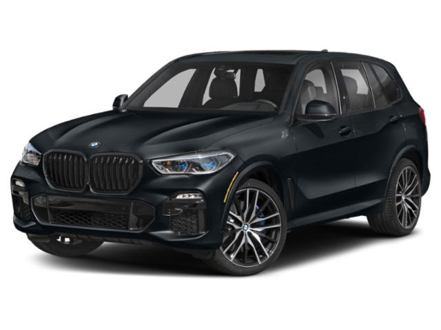 2022 BMW X5 M50i for sale in Marlow Heights, MD