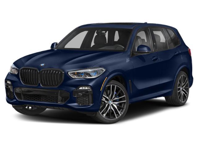 2022 BMW X5 M50i for sale in Schererville, IN
