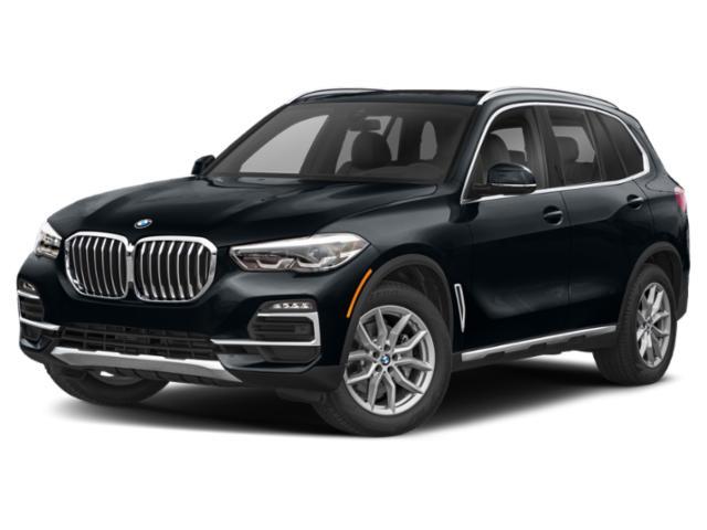 2022 BMW X5 xDrive40i for sale in Edison, NJ