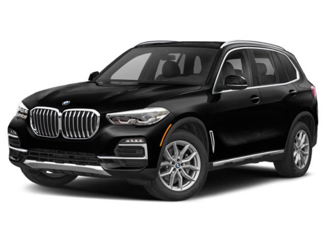 2022 BMW X5 xDrive40i for sale in Harriman, NY