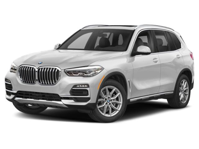 2022 BMW X5 sDrive40i for sale in Kenner, LA