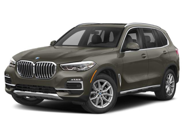 2022 BMW X5 xDrive40i for sale in Marlow Heights, MD