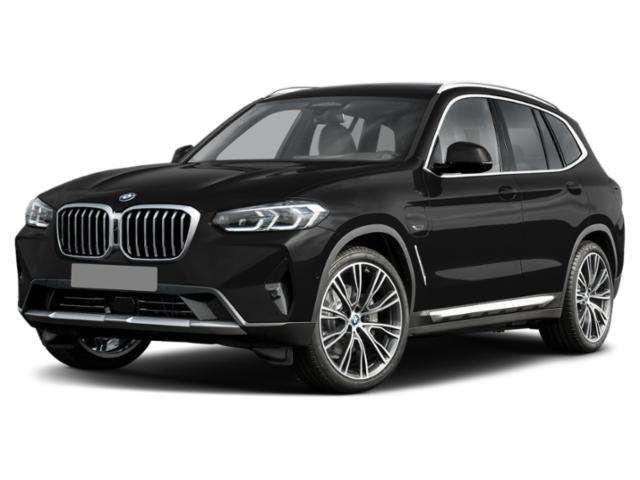 2022 BMW X3 xDrive30i for sale in Marlow Heights, MD
