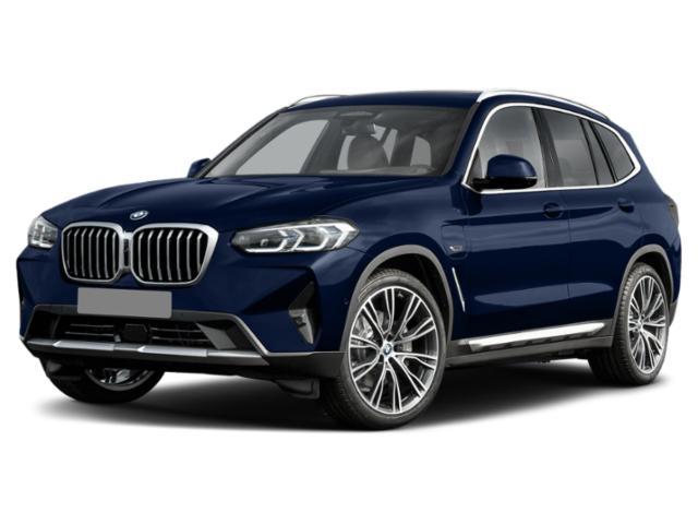 2022 BMW X3 xDrive30i for sale in Edison, NJ