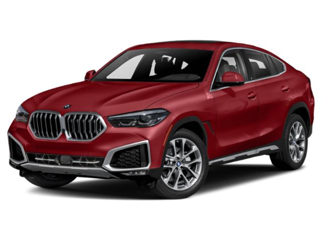 2022 BMW X6 xDrive40i for sale in Schererville, IN