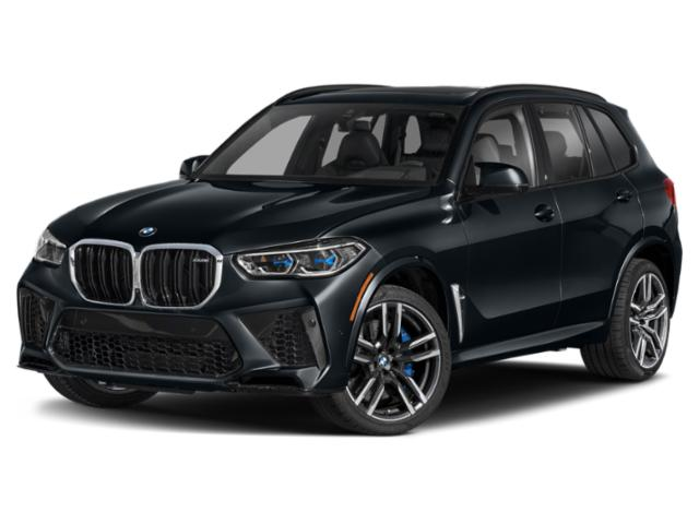 2022 BMW X5 M Sports Activity Vehicle for sale in Owings Mills, MD