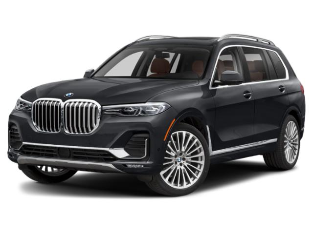 2022 BMW X7 xDrive40i for sale in Naperville, IL