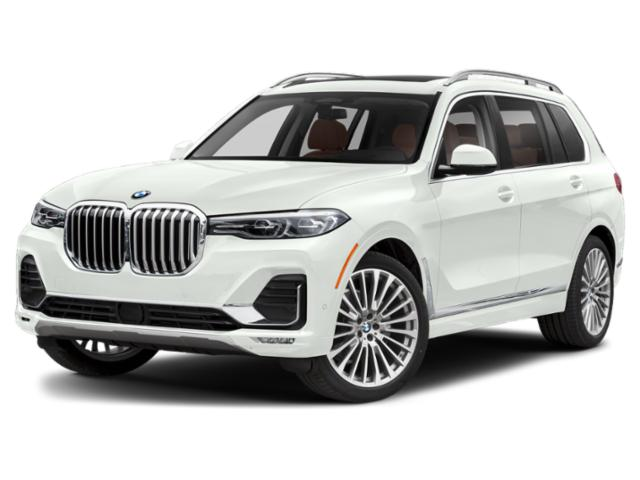 2022 BMW X7 M50i for sale in Harriman, NY