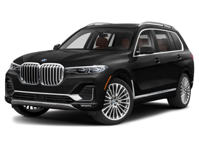 2022 BMW X7 M50i for sale in Naperville, IL