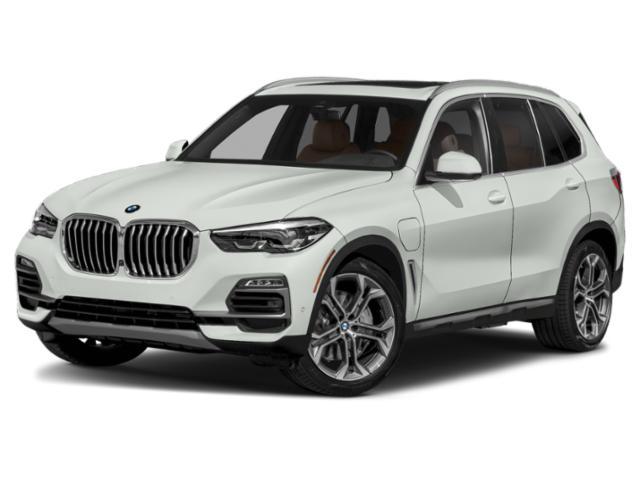 2022 BMW X5 xDrive45e for sale in Naperville, IL