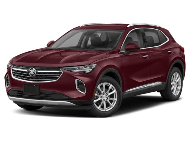 2022 Buick Envision Avenir for sale in Houston, TX