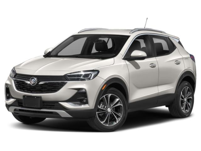 2022 Buick Encore GX Essence for sale in McHenry, IL
