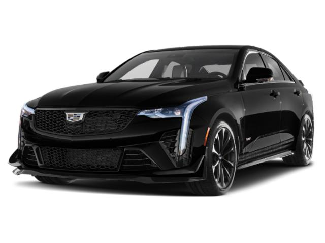 2022 Cadillac CT4-V Blackwing for sale in Oak Lawn, IL