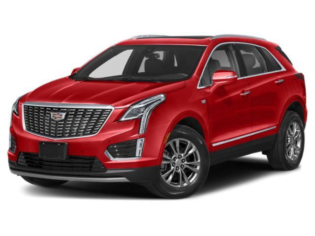 2022 Cadillac XT5 AWD Premium Luxury for sale in Ellicott City, MD