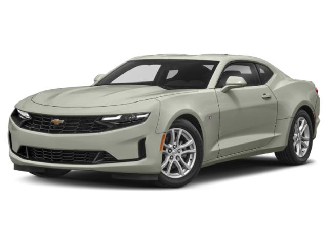 2022 Chevrolet Camaro 1LS for sale in Forest Park, IL