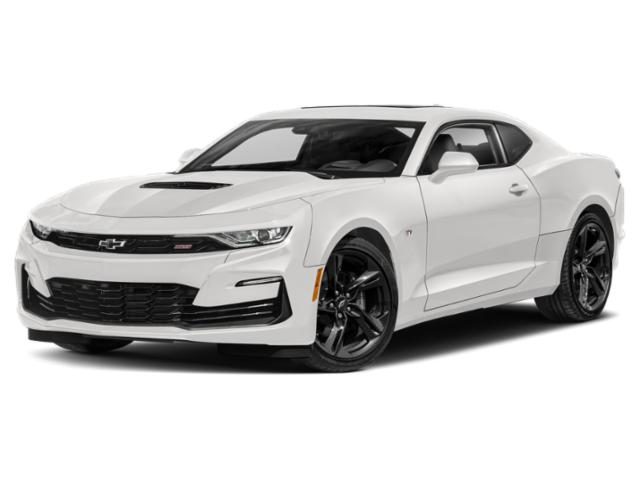 2022 Chevrolet Camaro 2SS for sale in Beaumont, TX