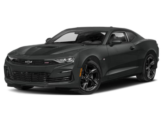 2022 Chevrolet Camaro 1SS for sale in Crystal Lake, IL