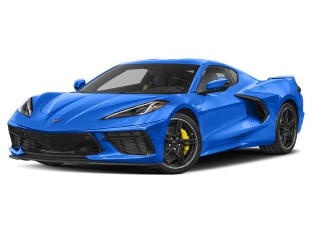 2022 Chevrolet Corvette 2LT for sale in Houston, TX