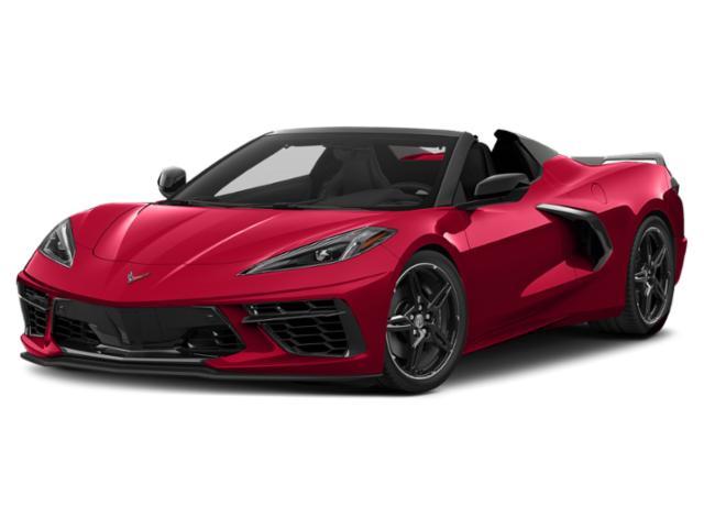 2022 Chevrolet Corvette 2LT for sale in Wheeling, IL