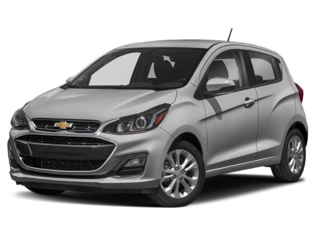 2022 Chevrolet Spark LS for sale in Atmore, AL