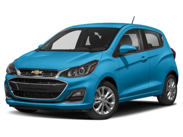 2022 Chevrolet Spark 1LT for sale in Cincinnati, OH