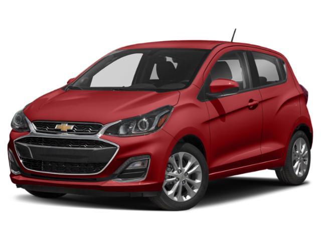 2022 Chevrolet Spark LS for sale in Leesburg, VA