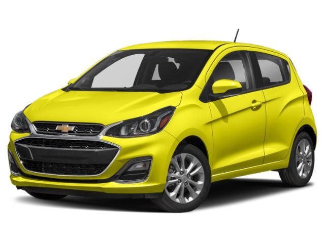 2022 Chevrolet Spark LS for sale in Batavia, NY