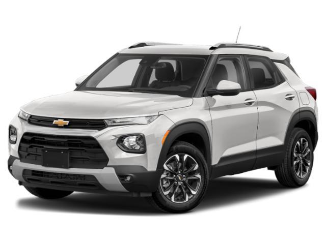 2022 Chevrolet Trailblazer LT for sale in Lansing, IL