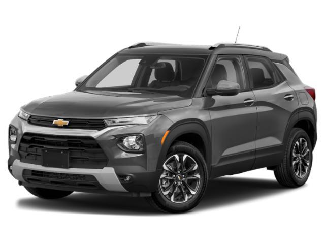 2022 Chevrolet Trailblazer LT for sale in Cincinnati, OH