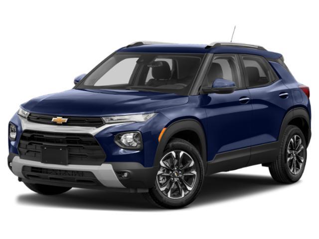 2022 Chevrolet Trailblazer LT for sale in Farmington, NM