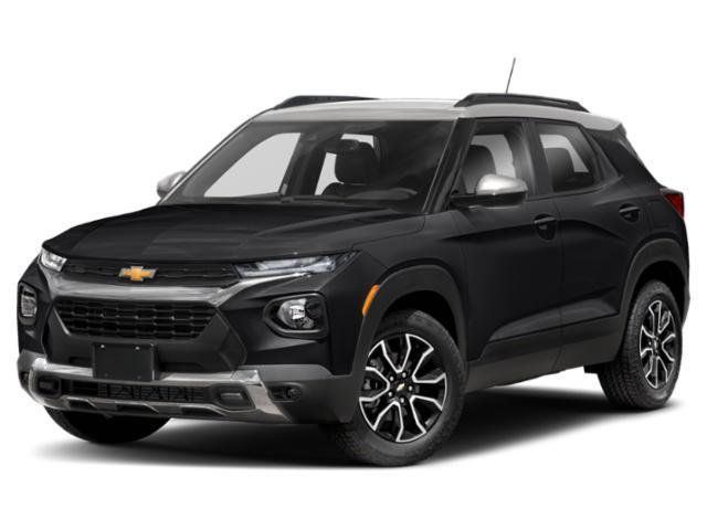 2022 Chevrolet Trailblazer ACTIV for sale in Clarksville, MD