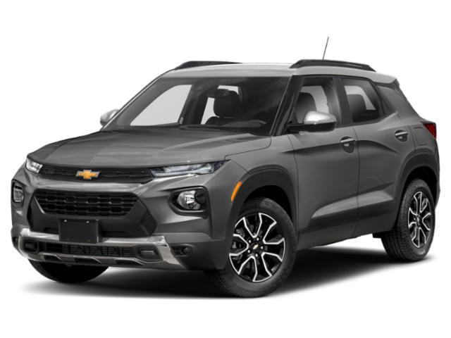 2022 Chevrolet Trailblazer ACTIV for sale in Monterey Park, CA