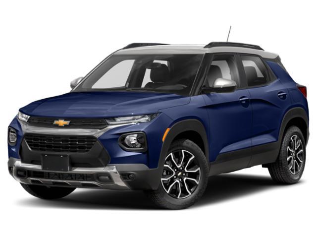 2022 Chevrolet Trailblazer ACTIV for sale in Fairfield, CT