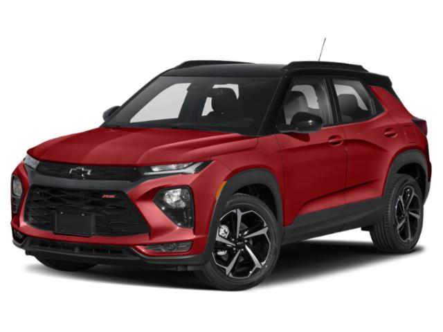 2022 Chevrolet Trailblazer RS for sale in Sandwich, IL