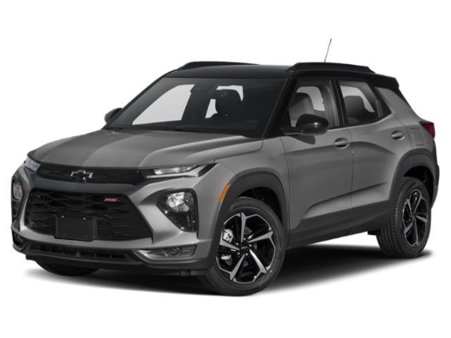 2022 Chevrolet Trailblazer RS for sale in Wheeling, IL