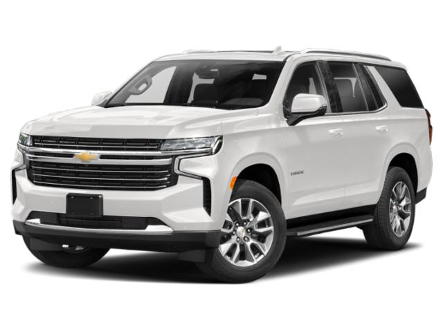2022 Chevrolet Tahoe LT for sale in Manassas, VA