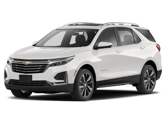 2022 Chevrolet Equinox RS for sale in Saint Charles, IL
