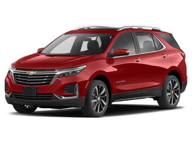 2022 Chevrolet Equinox LT for sale in Wayne, MI