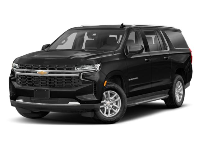 2022 Chevrolet Suburban LT for sale in Silver Spring, MD