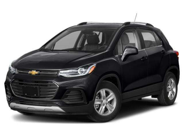 2022 Chevrolet Trax LT for sale in Scarsdale, NY